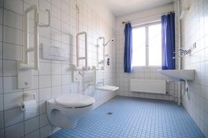 Barrierefreie Sanitäranlagen Oldenburg